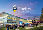 Go Beyond Scholarships at Flinders University in Australia 2020
