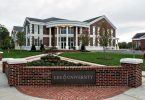 Presidential Scholarships at Lee University in USA 2020