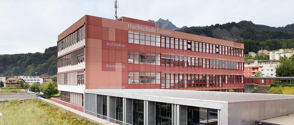 Photo of Academic Scholarships at Lucerne University of Applied Sciences and Arts in Switzerland 2020