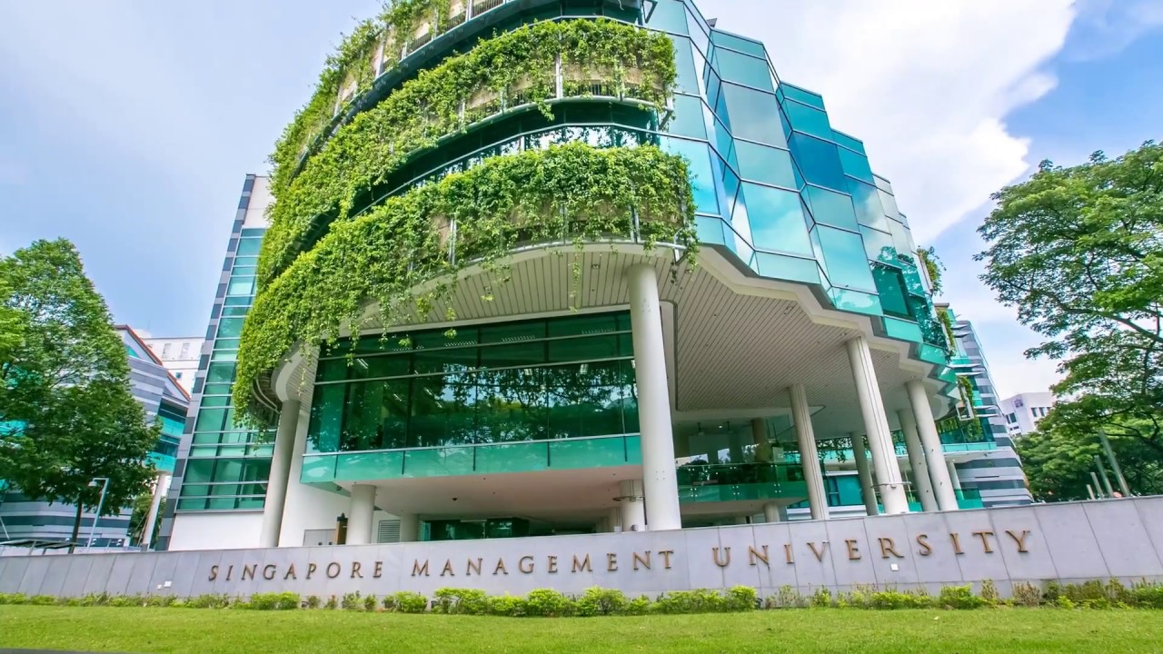 Photo of Dato Kho Hui Meng Scholarships at Singapore Management University in Singapore 2020
