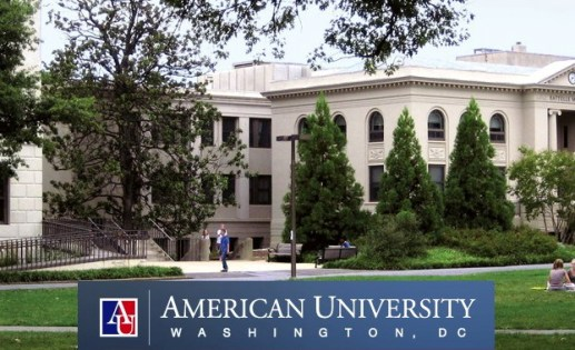 Photo of International Merit Scholarships at American University in USA 2020