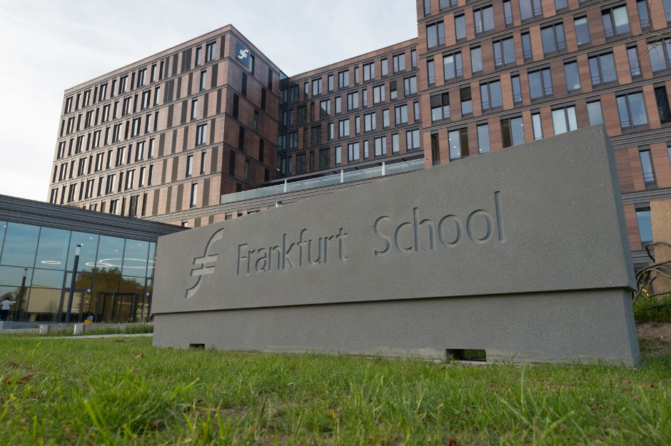 Photo of General Funding at Frankfurt School of Finance and Management in Germany 2020