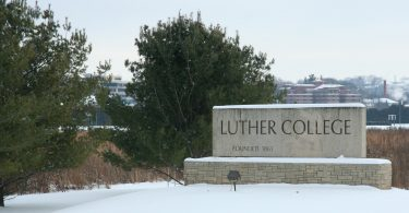 Academic Scholarships at Luther College in USA 2020