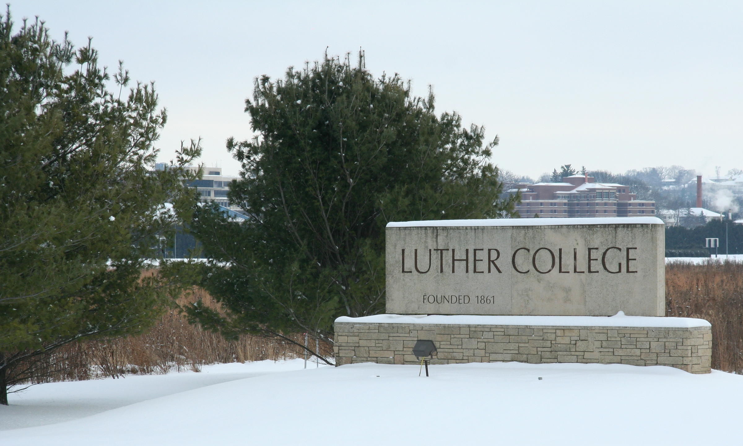 Photo of Academic Scholarships at Luther College in USA 2020