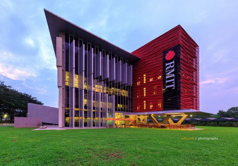 Photo of IMCRC Design Robotics Scholarships at RMIT University in Australia 2020