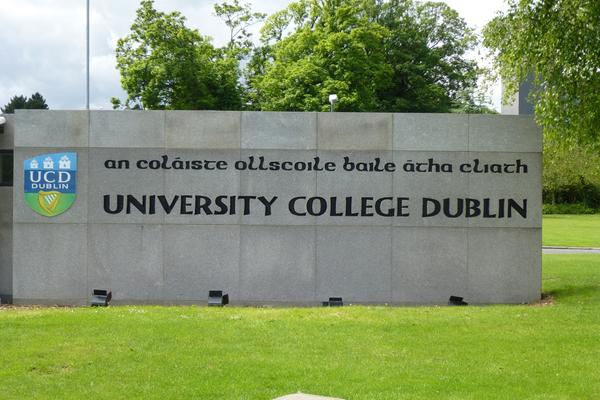 Photo of Merit-Based Scholarships at University College Dublin in Ireland 2020