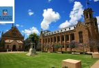 International Scholarships at University of Adelaide in Australia 2020