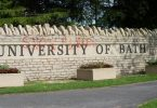 International Scholarships at University of Bath in UK 2020