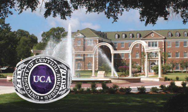 Photo of Merit Scholarships at University of Central Arkansas in USA 2020