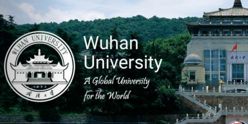 China-Africa Friendship Scholarships at Wuhan University in China 2020
