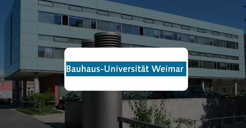 Photo of Scholarships at Bauhaus-University Weimar in Germany 2020