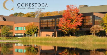 Entrance Excellence Scholarships at Conestoga College in Canada 2020