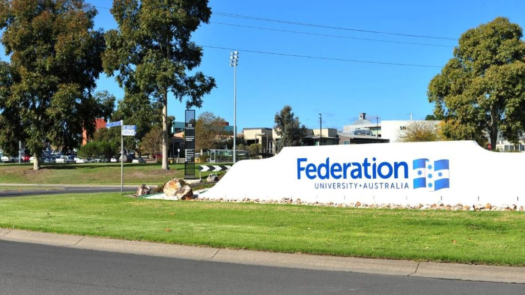 Photo of Excellence Scholarships at Federation University in Australia 2020