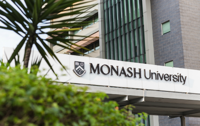 Photo of Pathway Scholarships at Monash Business School in Australia 2020