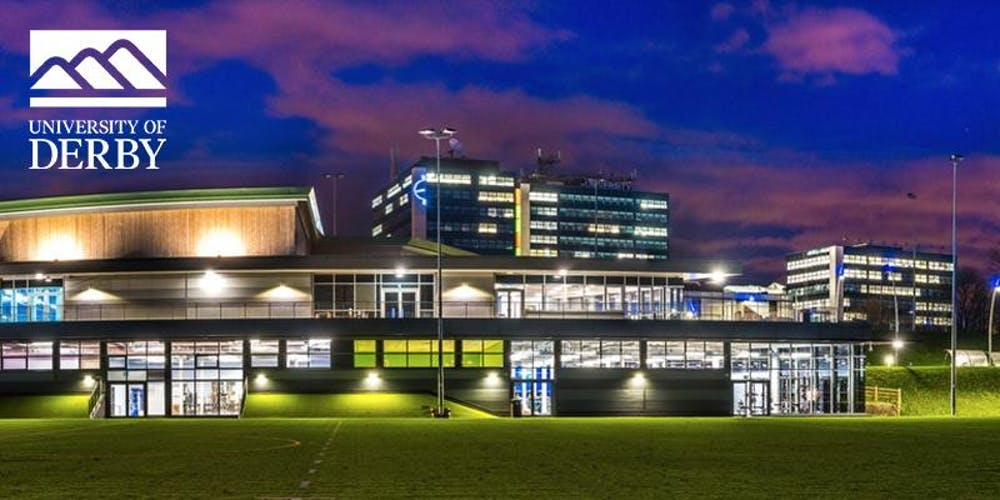 Photo of Leadership Scholarships at University of Derby in UK 2020