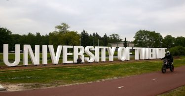 Kipaji Scholarship Fund at University of Twente in Netherlands 2020