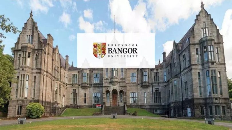 Deans Scholarships at Bangor University in UK 2020