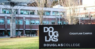 Education Entrance Scholarships at Douglas College in Canada 2020