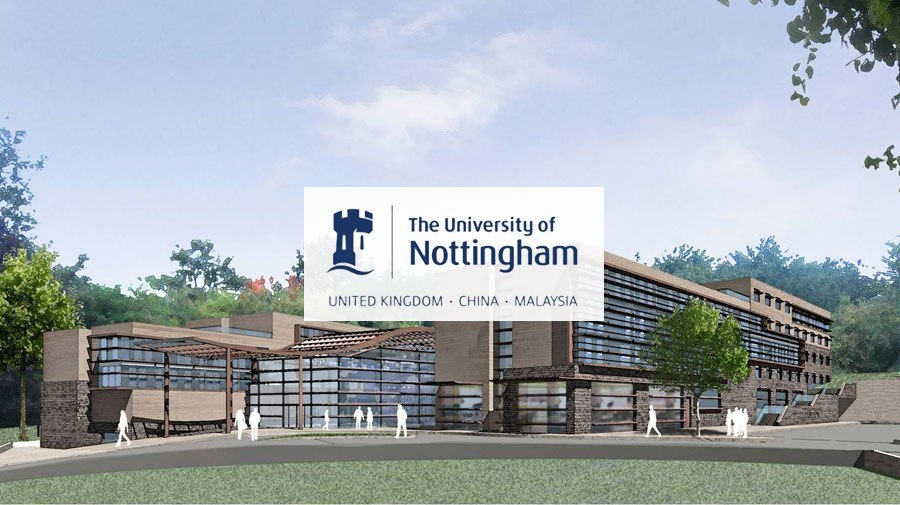 Photo of Commonwealth & Georgia MSc Scholarships at University of Nottingham in UK 2020