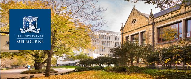Photo of Engineering Scholarships at University of Melbourne in Australia 2020