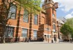International Academic Excellence Awards at City Law School in UK 2020