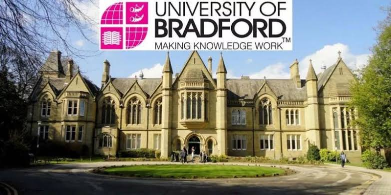 Peace Studies and International Development Scholarship at University of Bradford in UK 2020