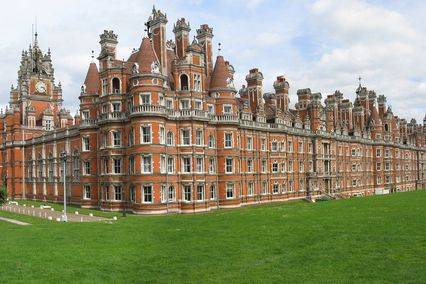Photo of Váradi Distance Learning Scholarships at University of London in UK 2021