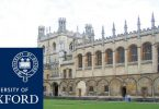 Rhodes Scholarships at Oxford University in UK 2021