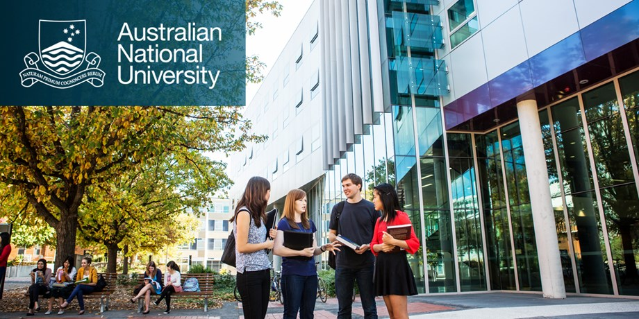 Photo of International Postgraduate Excellence Scholarships at Australian National University in Australia 2021