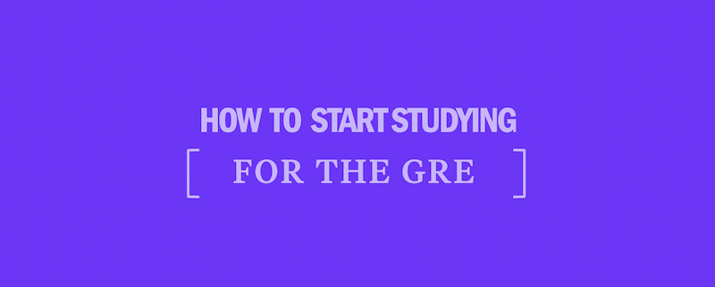Preparing for the GRE Test Effectively