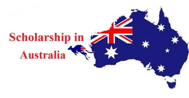 Top International Scholarships in Australia 2020/2021