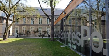 Emile Boutmy Scholarships at Sciences Po in France 2021