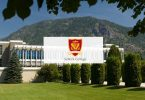 Entrance International Scholarship at Selkirk College in Canada 2020