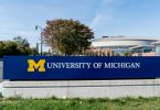 International Scholarship at The Regents of the University of Michigan in USA 2020