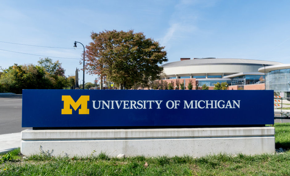 Photo of International Scholarship at The Regents of the University of Michigan in USA 2020