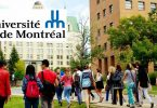International Student Scholarship Program at University of Montreal in Canada 2020