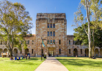 International Scholarship at University of Queensland in Australia 2020