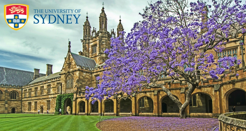 Photo of Vice-Chancellor International Scholarships Scheme at University of Sydney in Australia 2020
