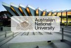 Chancellor's International Scholarship at Australian National University 2021