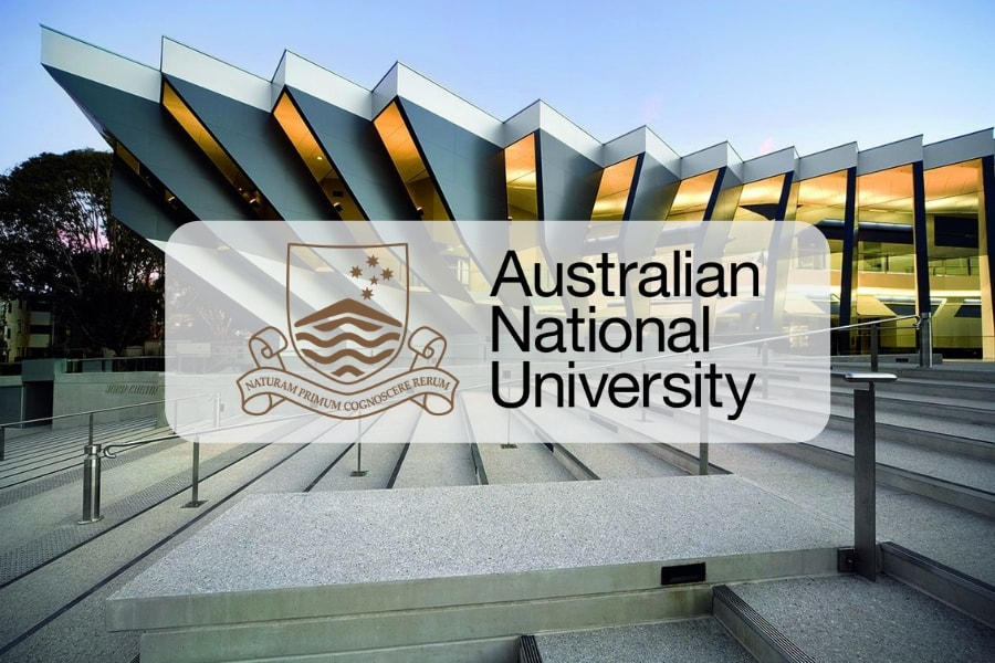 Photo of Chancellor's International Scholarship at ANU in Australia 2021