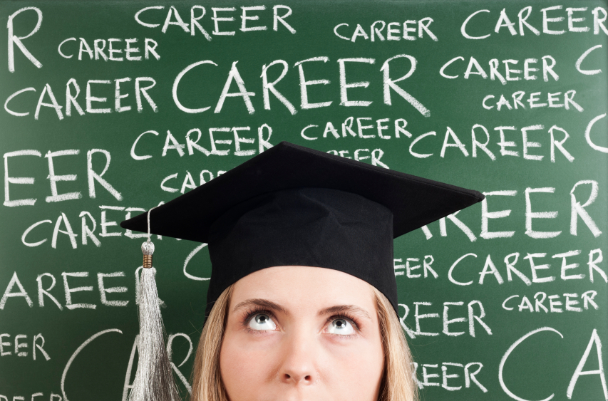 Photo of 5 Great Graduate Careers You Can Get With Any Degree
