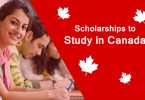 10+ International Scholarships to Study in Canada 2020/2021