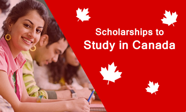 Photo of 10+ International Scholarships to Study in Canada 2020/2021