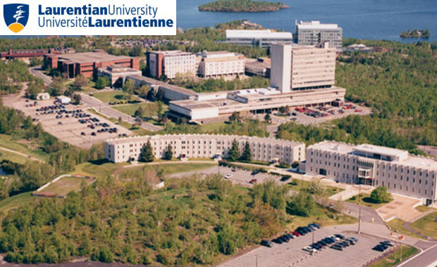 Dean's International Scholarships at Laurentian University in Canada 2021