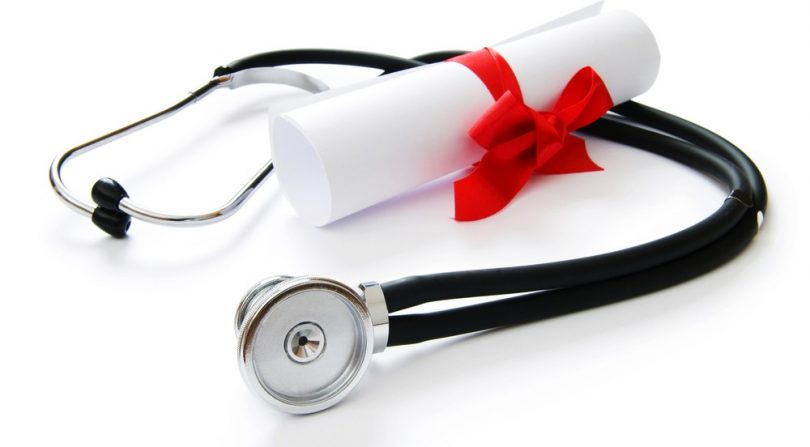 Medical Degrees - Getting into medical school