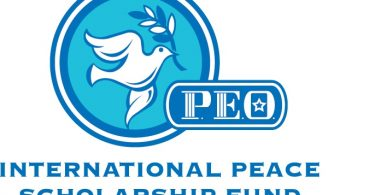 PEO International Peace Scholarships for Women to Study in USA or Canada 2020