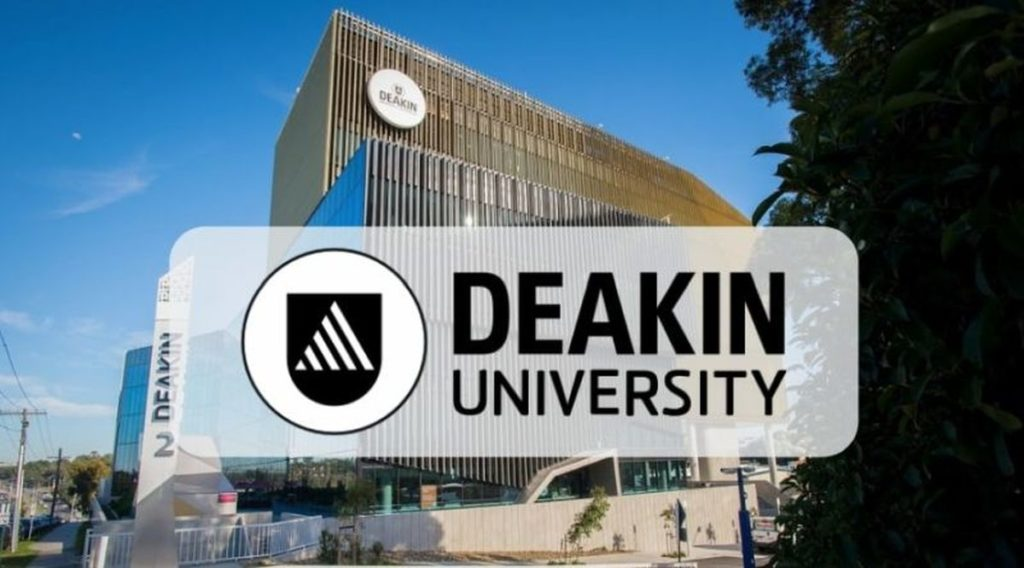 Photo of Global Health Leaders Funding at Deakin University in Australia 2020