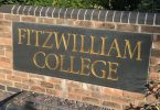 Hong Leong – Lee Kuan Yew Scholarship at Fitzwilliam College in UK 2020