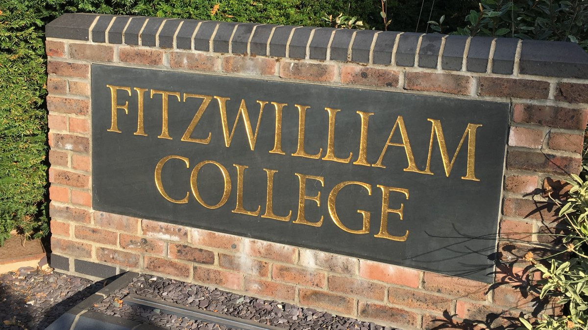 Photo of Hong Leong – Lee Kuan Yew Scholarship at Fitzwilliam College in UK 2020