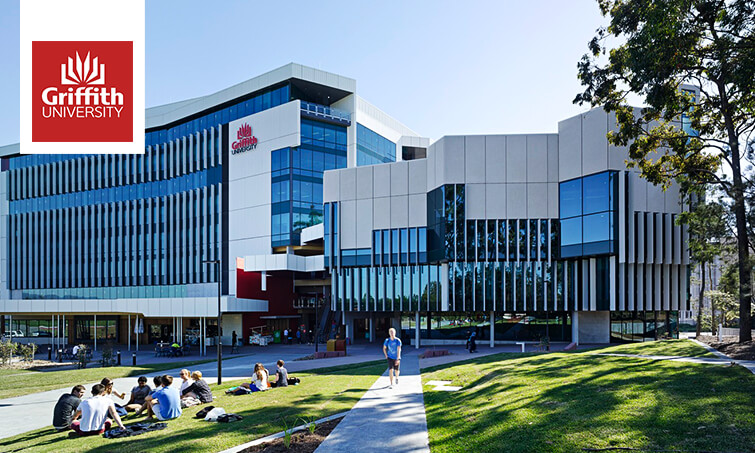 Photo of Academic Excellence Scholarship at Griffith University in Australia 2020